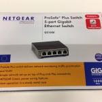 Swisscom GS105E